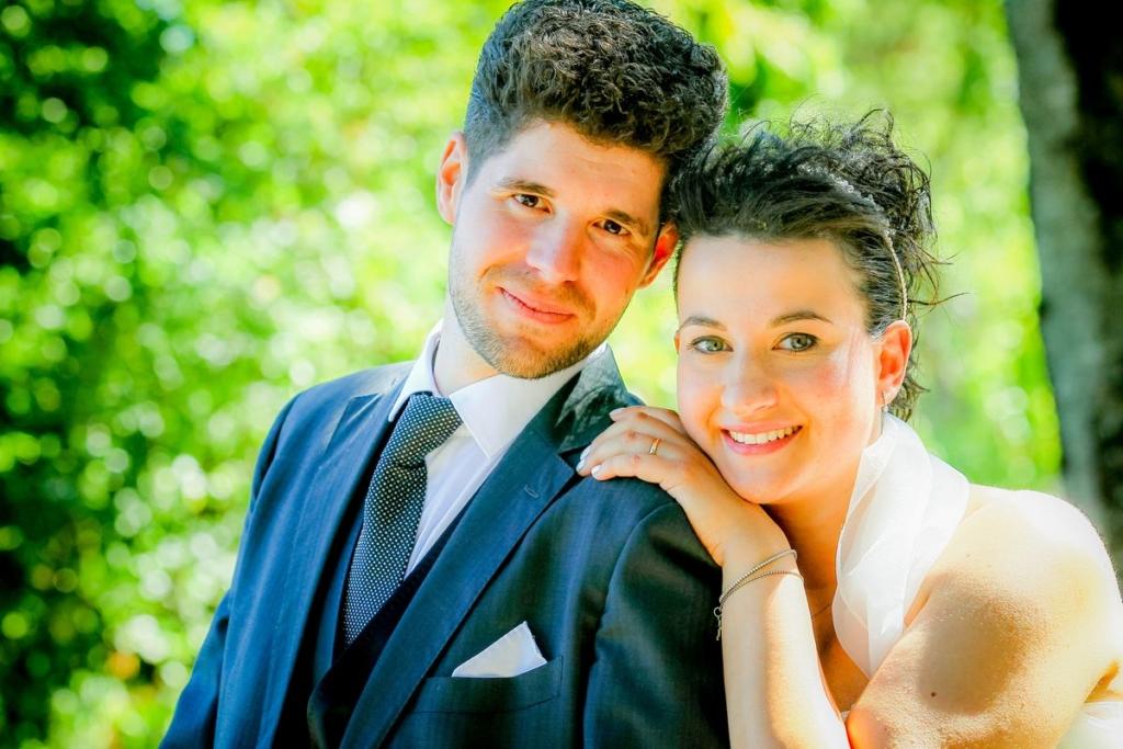 Mirko e Chiara